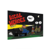 Local Heroes Band 4-0