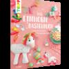 Das Einhorn-Bastelbuch-0